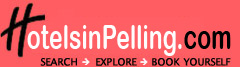 Hotels in Pelling Logo