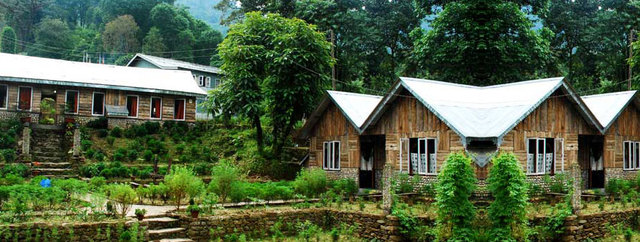 Cherry Village Homestay Resort Pelling