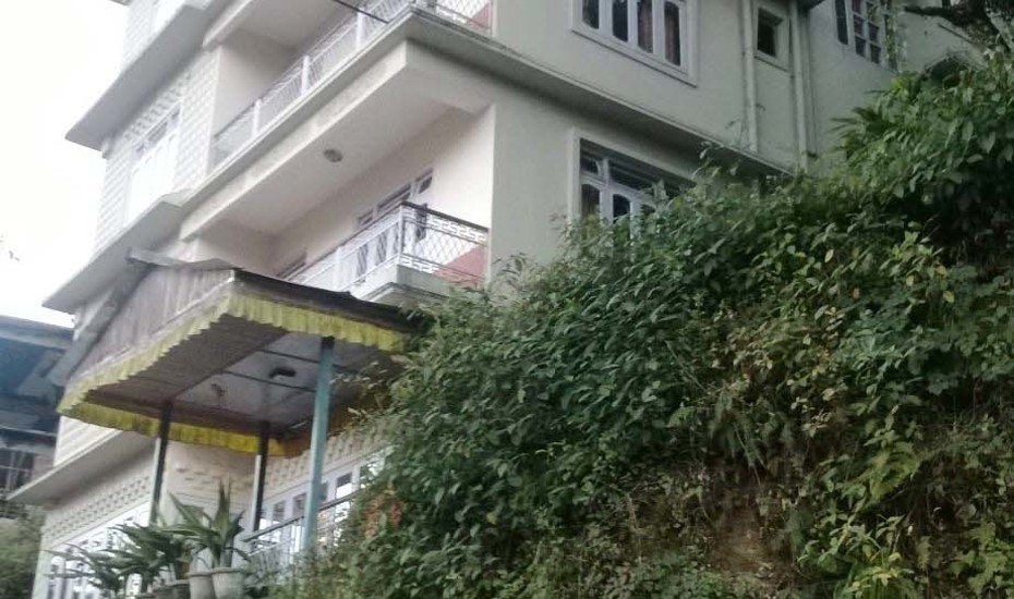 Mount View Hotel Pelling