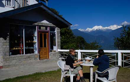 Norbu Ghang Hotels and Resort Pelling