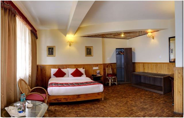 Summit Newa Regency Hotel Pelling Rooms Rates Photos